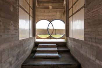 Tomba Monumentale Brion
